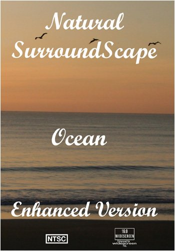 Natural SurroundScape: Ocean   Enhanced Version