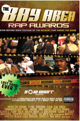 The Bay Area Rap Awards: The Last Show Ever?