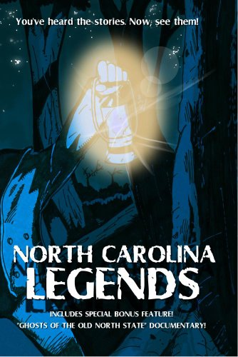 North Carolina Legends