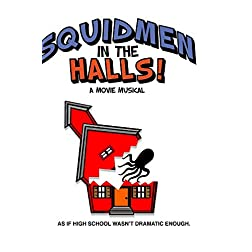 Squidmen in the Halls!