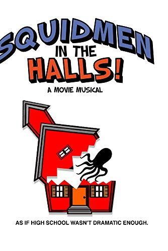 Squidmen in the Halls!