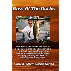 Bass At The Docks