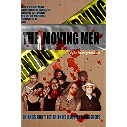 The Moving Men
