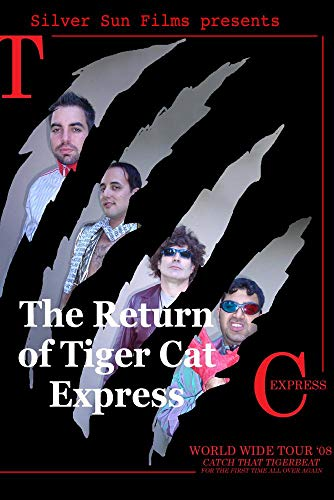 The Return of Tiger Cat Express