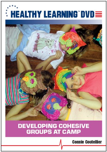Developing Cohesive Groups at Camp