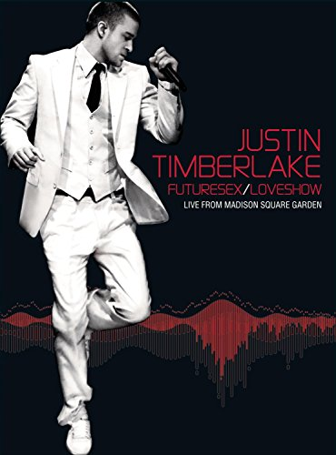 Futuresex / Loveshow - Live from Madison Square Garden