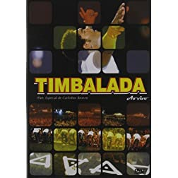 Timbalada ao Vivo