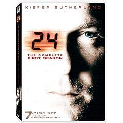 24: Season One (Special Edition)