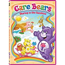 Care Bears: Sharing in the Sunshine