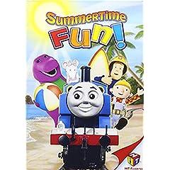 HIT Favorites: Summertime Fun!