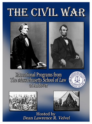 The Civil War: Educational Programs from the Massachusetts School of Law