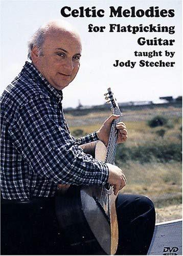 Celtic Melodies for Flatpicking Guitar