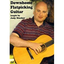Downhome Flatpicking Guitar