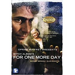 Oprah Winfrey Presents Mitch Albom's for One More Day