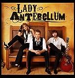 album art to Lady Antebellum