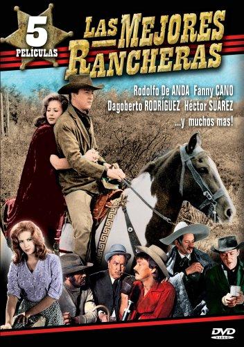 Las Mejores Rancheras 5 Peliculas
