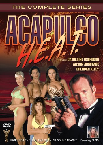 Acapulco Heat: The Complete Series