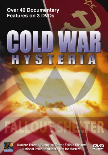 Cold War Hysteria