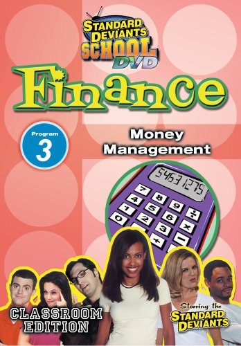 SDS Finance Module 3: Money Management
