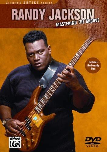 Randy Jackson- Master Groove