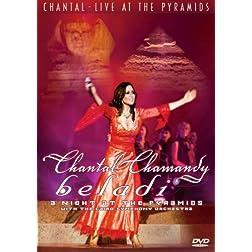 Chantal: A Night at the Pyramids