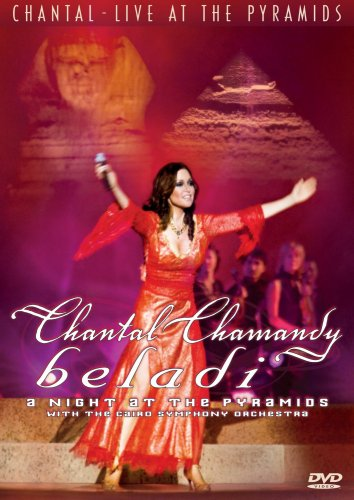 Chantal: A Night at the Pyramids