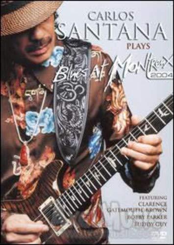 Plays Blues at Montreux 2004
