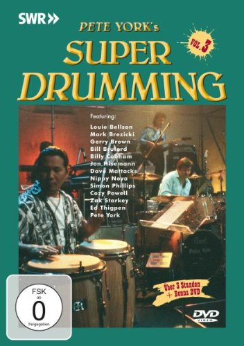 Super Drumming 3