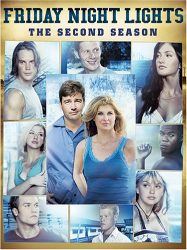 Friday Night Lights: The Second Season