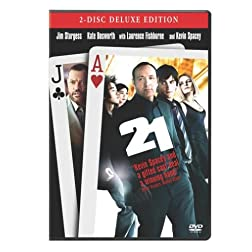 21 (Two-Disc Special Edition)