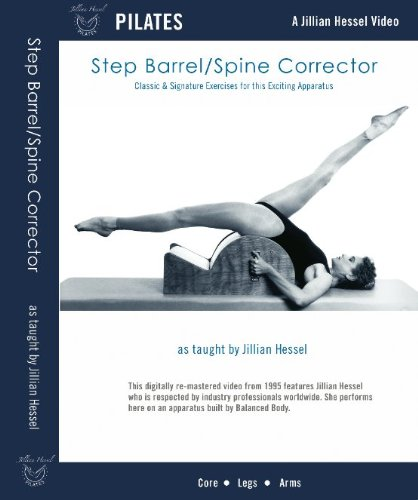 Step Barrel/Spine Corrector