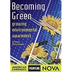 Nova: Becoming Green - Growing Environmental Aware