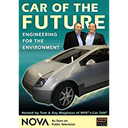 Nova: Car of the Future