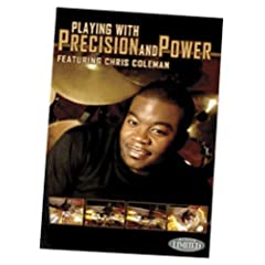 Chris Coleman Playing With Precesion & Power