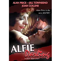 Alfie Darling