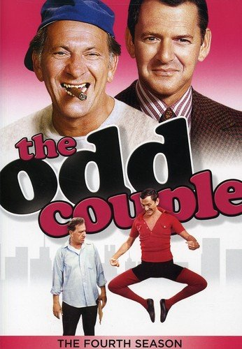 The Odd Couple - The Fourth Season