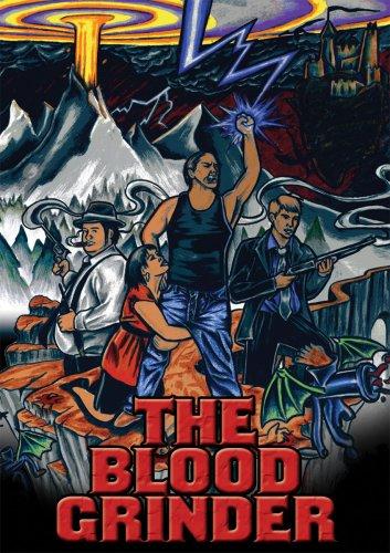 The Blood Grinder
