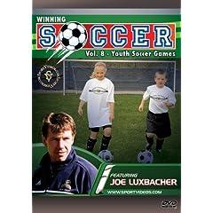 Winning Soccer: Youth Soccer Games