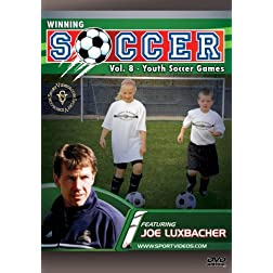 Winning Soccer: Youth Soccer Games
