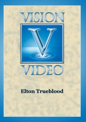 Elton Trueblood