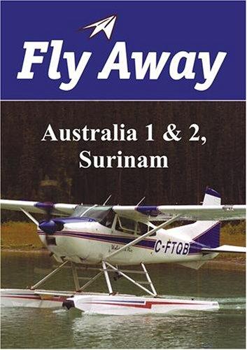 Australia 1 & 2, Surinam