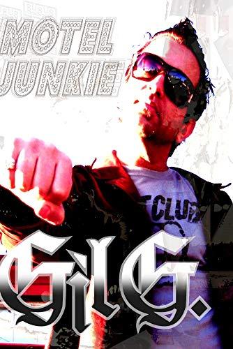 Motel Junkie DVD