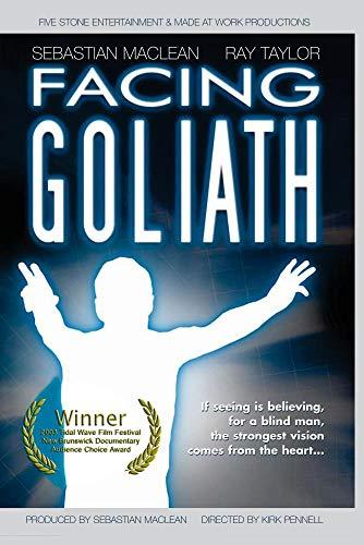 Facing Goliath