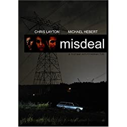 Misdeal