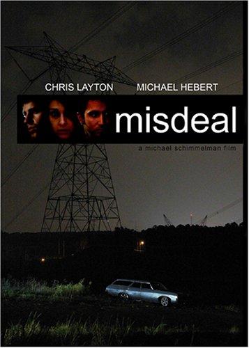 Misdeal