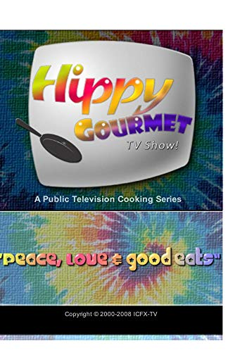 Hippy Gourmet - with Guest Chef Lara Blank featuring Ukranian delights!