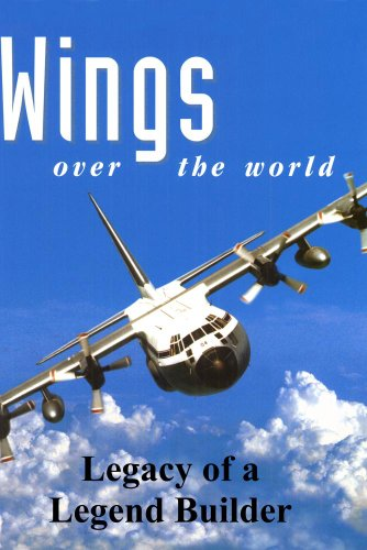 Wings Over the World: Legacy of a Legend Builder