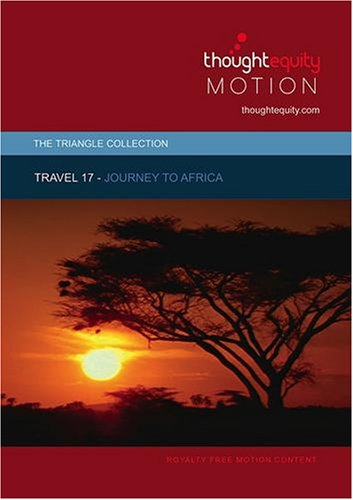 Travel 17 - Journey to Africa