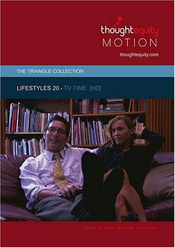 Lifestyles 20 - TV Time [HD DVD]
