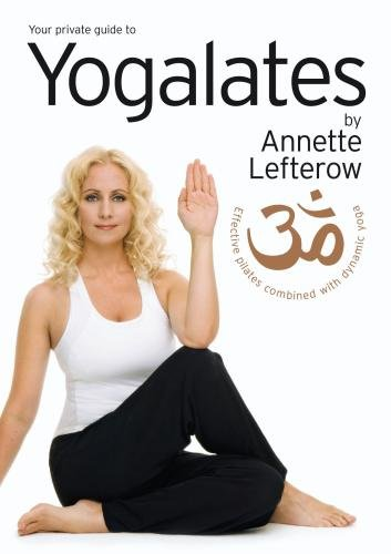 Yogalates by Annette Lefterow (PAL)